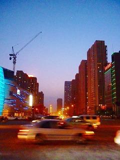 26天津市内