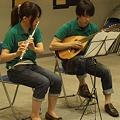 Photos: 高中ソロ