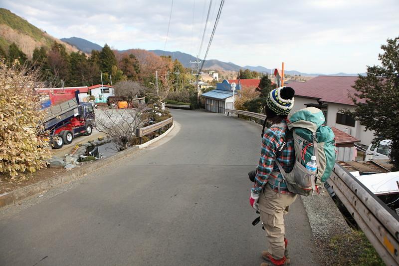IMG_5848塔ノ岳・丹沢山登山