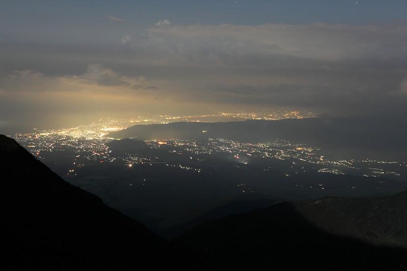 IMG_3486八ヶ岳(赤岳・横岳・硫黄岳)