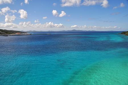 沖縄本部の海_1