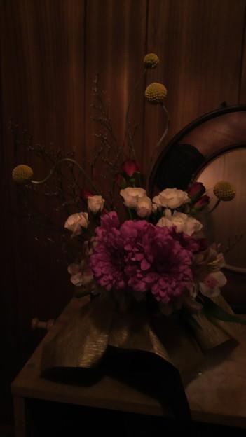 正月飾り 生花(サブ1)