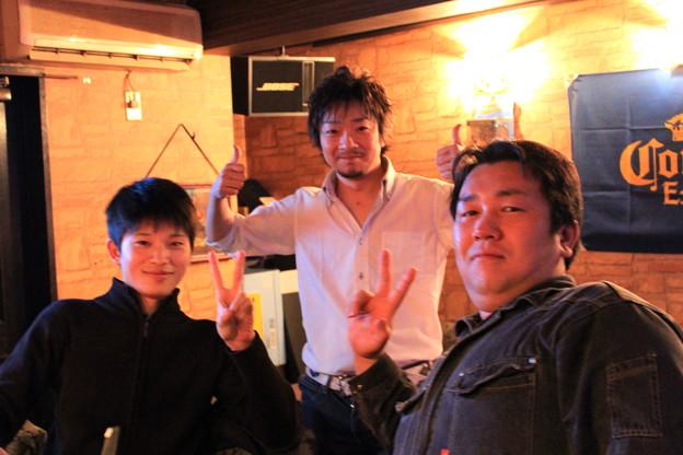 kitakun&Kuni&Hiro