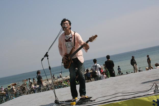湘南祭2012 Voice Me Bass T