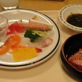 Photos: ヲレの晩ご飯バイキングその1