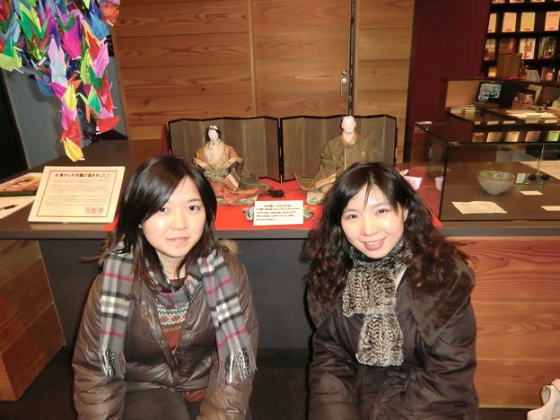 March 3rd, HINA MATSURI, Dolls Festival @ TONO CITY