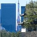Photos: 平成と江戸時代の間に昭和。