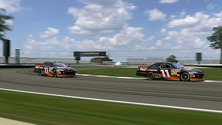 NASCARチャレンジ 2 13